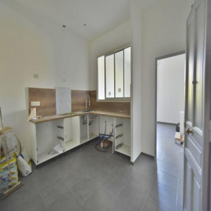 Offres de location Appartement Marseille (13002)