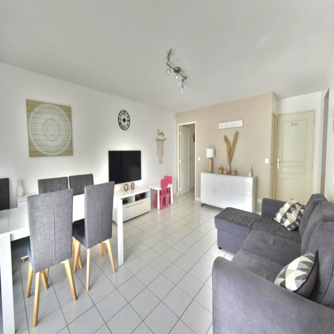 Offres de vente Appartement Gignac-la-Nerthe (13180)