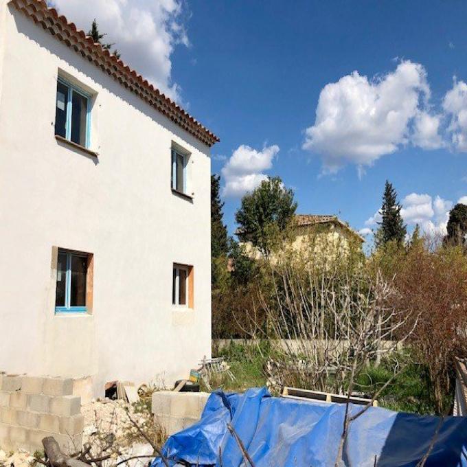 Offres de vente Maison Berre-l'Étang (13130)