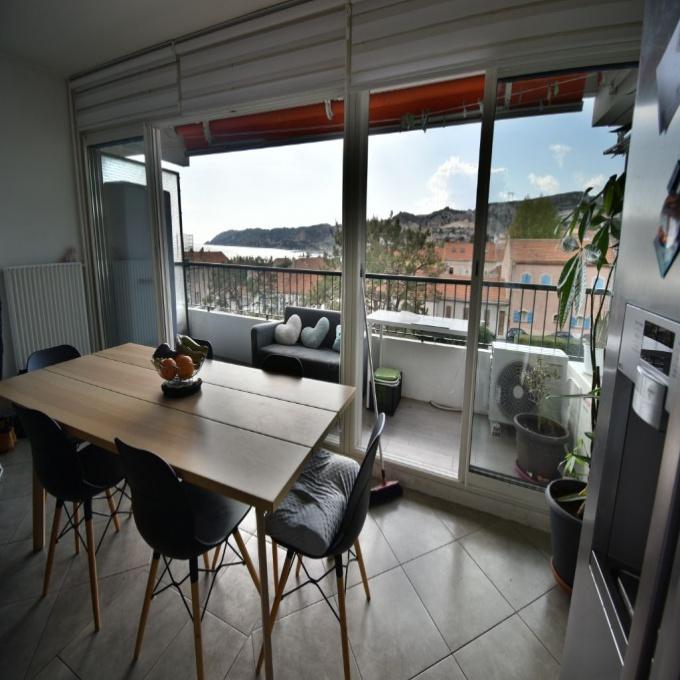 Offres de vente Appartement Marseille (13016)
