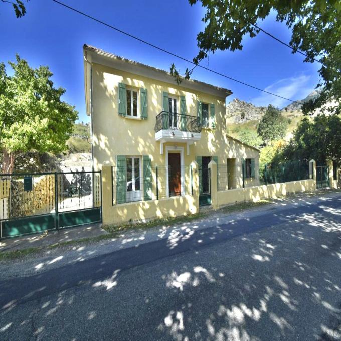 Offres de vente Maison Calacuccia (20224)